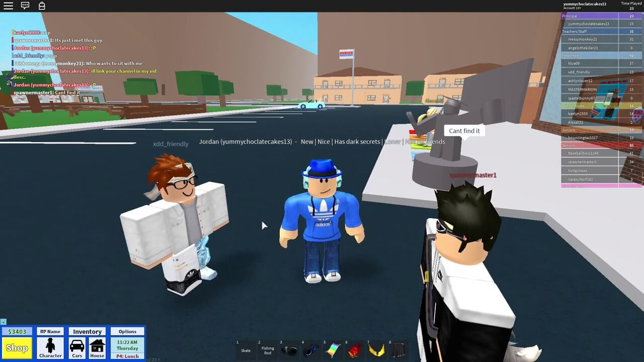 Best Roleplaying Roblox Games Grab Free Robux - how to make your own roblox game on pc