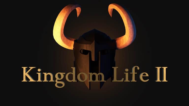 Kingdom Life II Roblox Gamemode