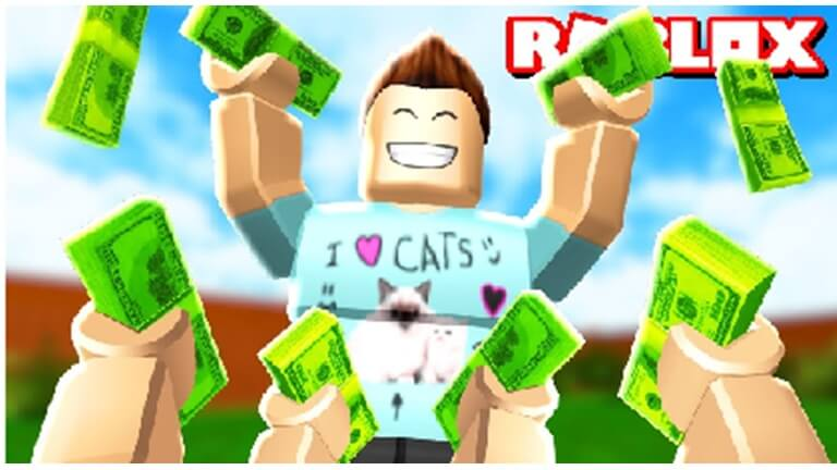 Roblox Money to be made