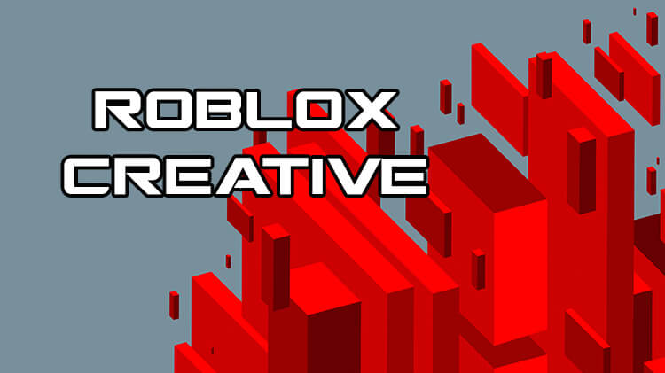 Creativity In Roblox