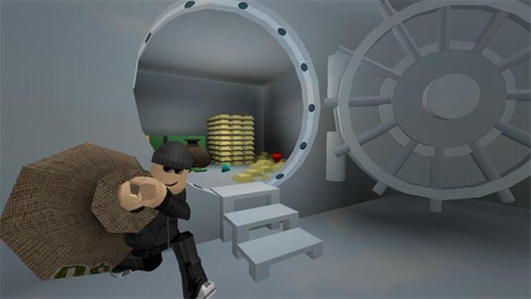 Roblox Banking