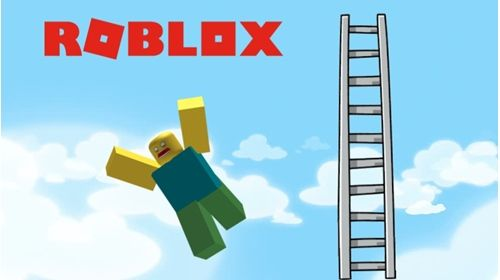 Roblox up trend