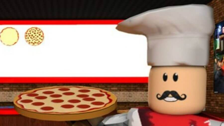 Roblox Pizza Place Game mode