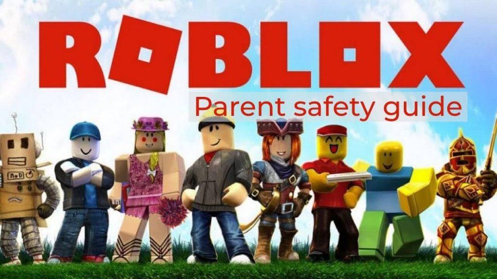 Roblox Parental Guide
